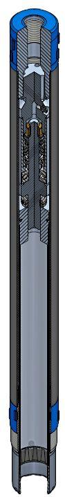 tubo testigo T6